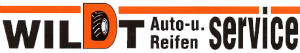 WILDT Auto-u. Reifenservice in Neuruppin-Bechlin Logo